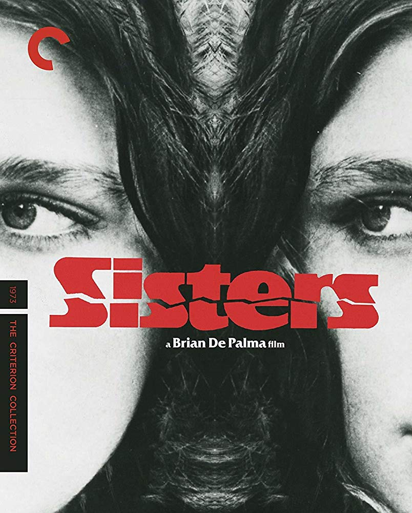 Sisters 1972 REMASTERED 1080p BluRay X264-AMIABLE