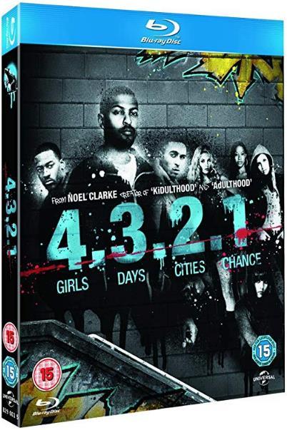 4 3 2 1 (2010) 720p BluRay H264 AAC-RARBG