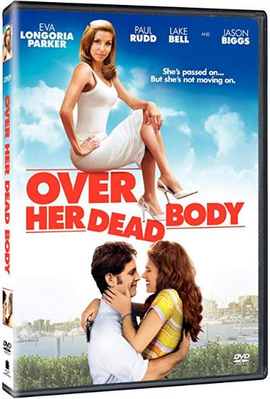Over Her Dead Body (2008) 1080p BluRay H264 AAC-RARBG