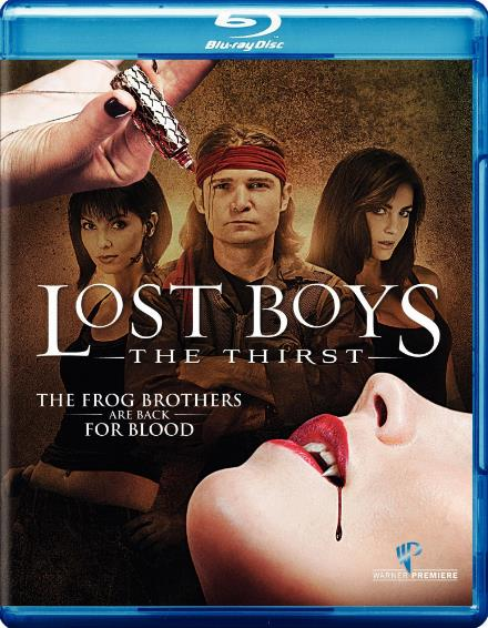 Lost Boys The Thirst (2010) 720p BluRay x264-YIFY
