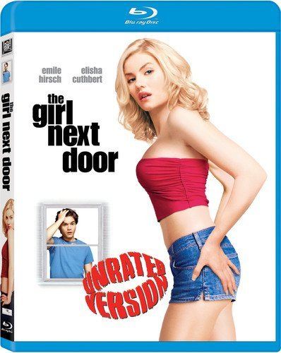 The Girl Next Door UNRATED (2004) 720p BrRip x264 YIFY