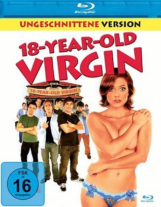 18 Year Old Virgin (2009) 1080p BluRay H264 AAC-RARBG