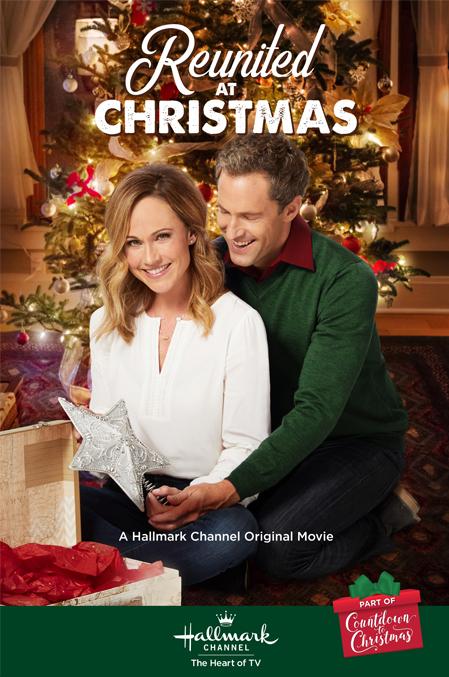 Reunited at Christmas 2018 Hallmark HDTV x264 - SHADOW[TGx]