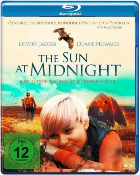 The Sun at Midnight (2016) BDRip x264-GETiT