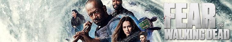 Fear the Walking Dead S01 REPACK 576p BluRay DD5 1 x264-HiSD