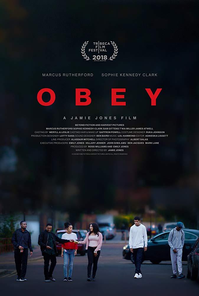 Obey 2018 HDRip XviD AC3-EVO[EtMovies]