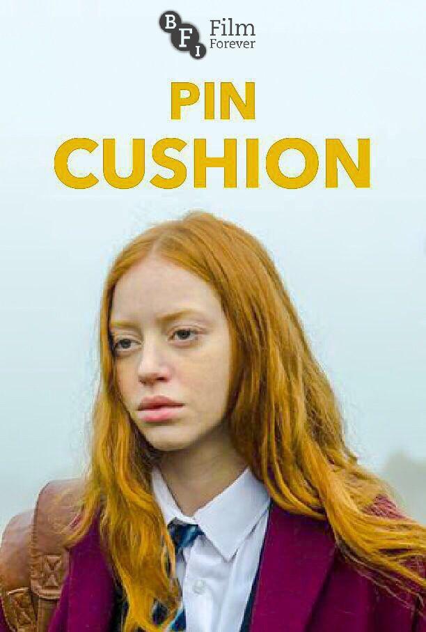 Pin Cushion 2017 [BluRay] [720p] YIFY