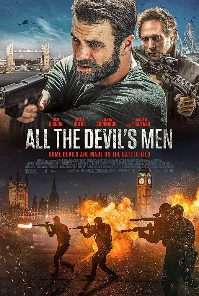 All The Devils Men 2018 HDRip AC3 X264-CMRG[TGx]