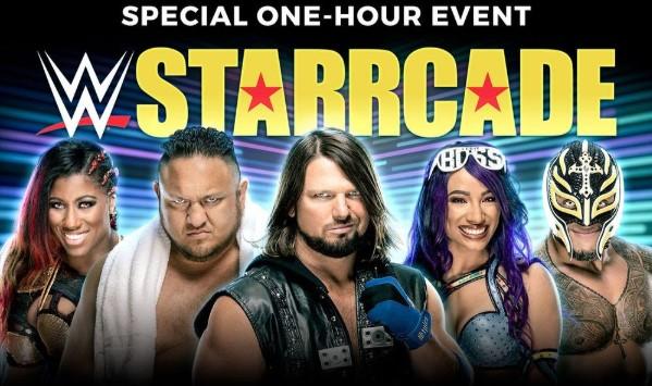 WWE Starrcade 24 November 2018 WEBRip 480p x264 200MB-DLW