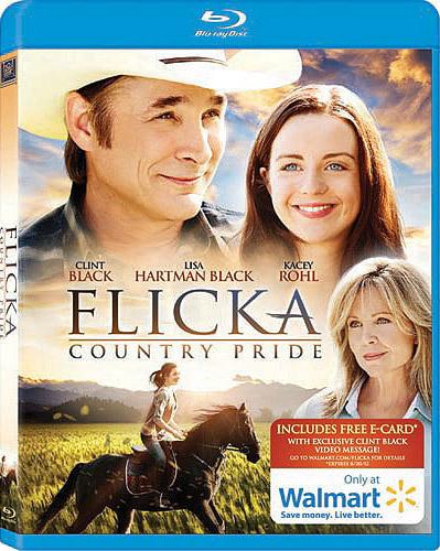 Flicka (2006) 720p BluRay H264 AAC-RARBG