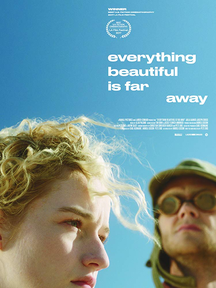 Everything Beautiful Is Far Away 2017 AMZN WEBRip AAC2 0 x264-NTG