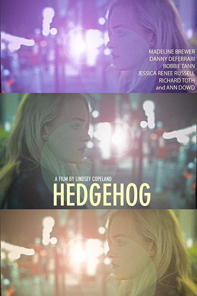 Hedgehog 2017 720p AMZN WEBRip DDP2 0 x264-NTG