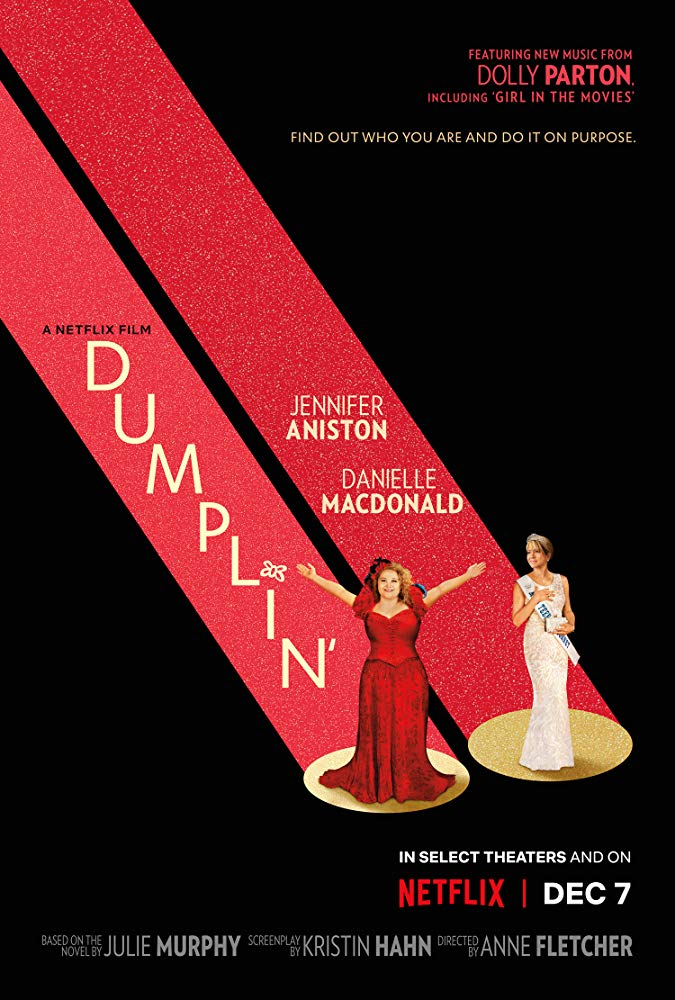 Dumplin 2018 1080p NF WEB-DL DDP5 1 H264-CMRG