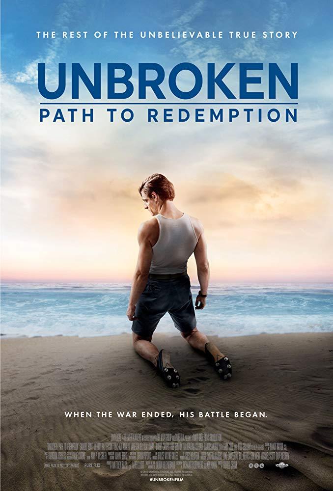 Unbroken Path to Redemption 2018 BRRip XviD AC3-EVO[EtMovies]