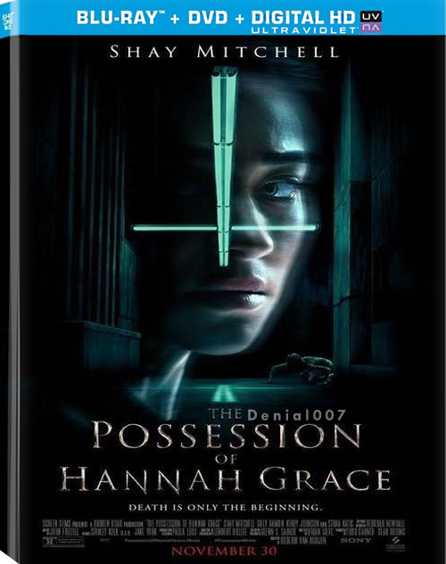 The Possession of Hannah Grace (2018) 720p HDCAM LATINO-1XBET