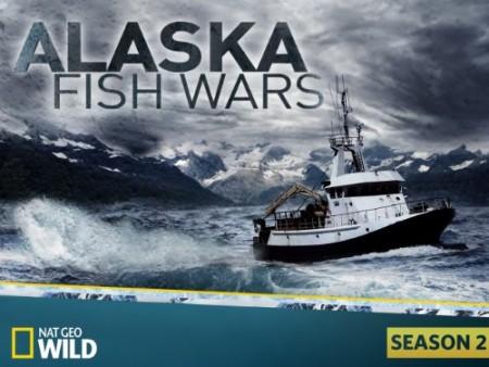 Alaska Fish Wars S02E06 Last Captain Standing HDTV x264-W4F