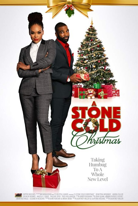 A Stone Cold Christmas (2018) WEBRip - SHADOW