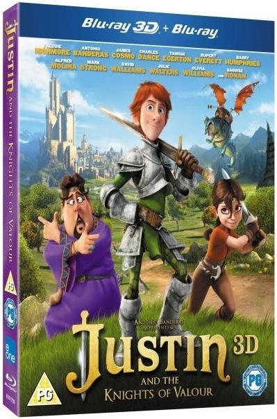 Justin and the Knights of Valour 2013 720p BluRay H264 AAC-RARBG