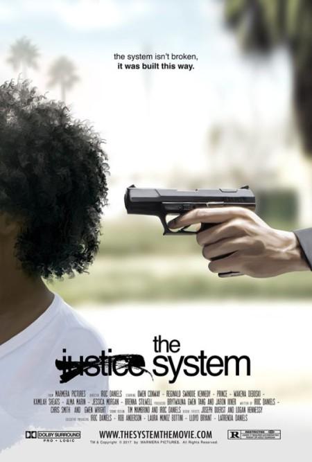The System (2018) 1080p AMZN WEB-DL DDP2.0 H264-CMRG