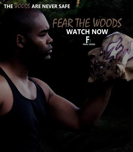 Fear the Woods S01E06 Phantom Revenge WEBRip x264  KOMPOST