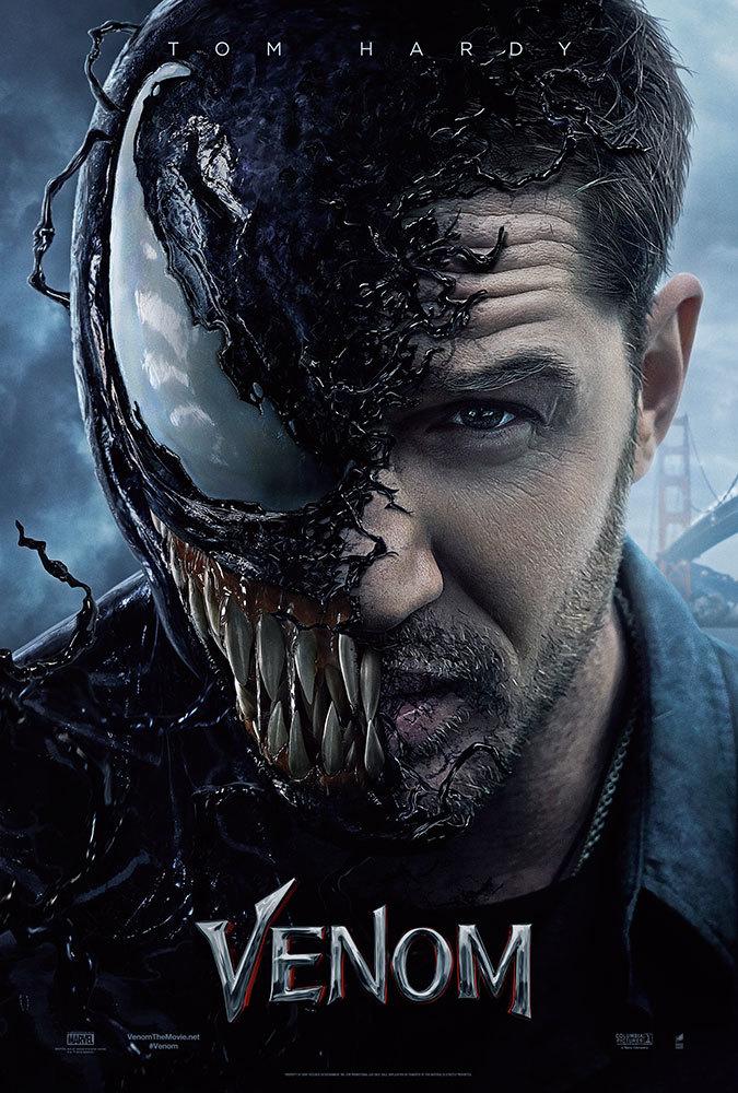 Venom 2018 1080p BluRay x264 DTS-HD MA 7 1-SWTYBLZ