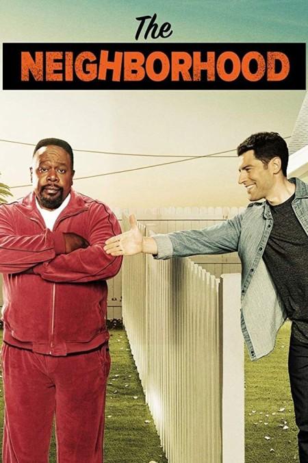 The Neighborhood S01E10 720p HDTV x265-MiNX