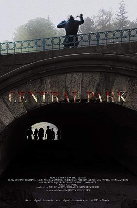 Central Park 2018 HDRip XviD AC3-EVO