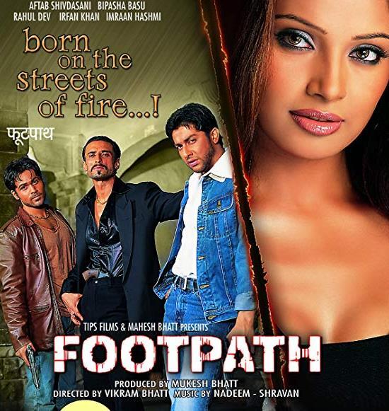 Footpath (2003) Hindi 720p WEB-DL x264 AC3-Sun George (Requested)