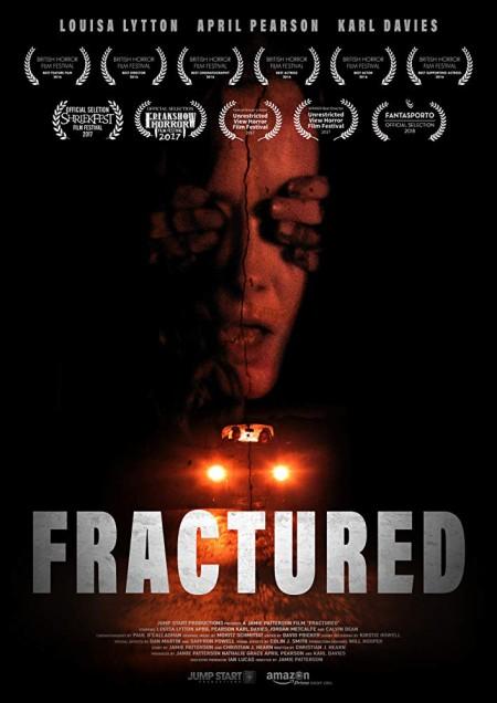 Fractured (2018) AMZN 1080p WEB-DL DD+2.0 H264-EVO