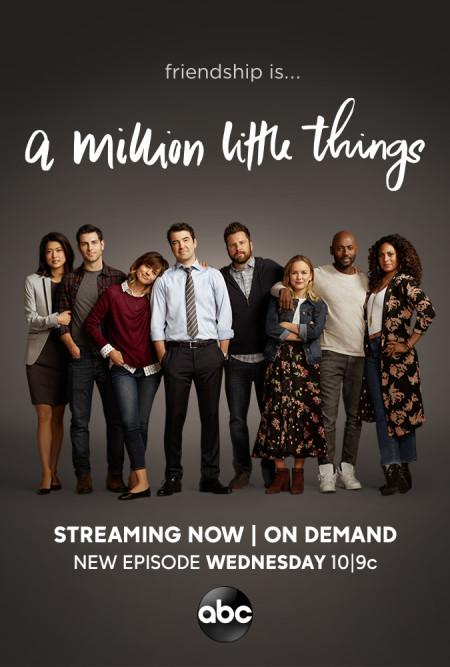 A Million Little Things S01E10 720p HDTV x264-KILLERS
