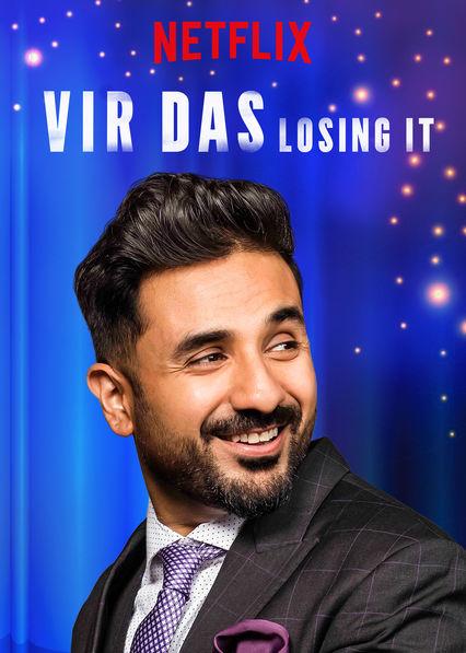Vir Das Losing It 2018 PROPER 720p WEB x264-STRiFErarbg