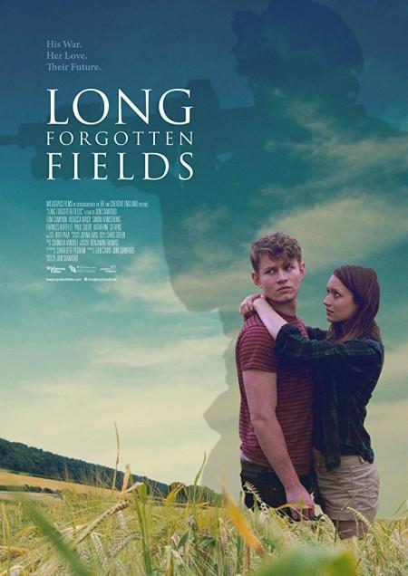 Long Forgotten Fields (2018) HDRip XviD AC3-EVO