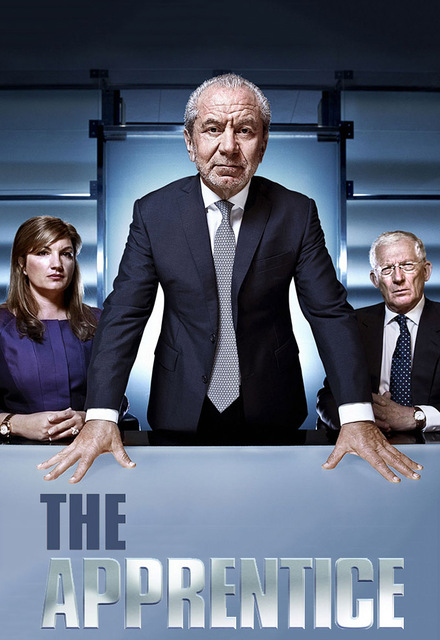 The Apprentice UK S14E13 Why I Fired Them HDTV x264-PLUTONiUM