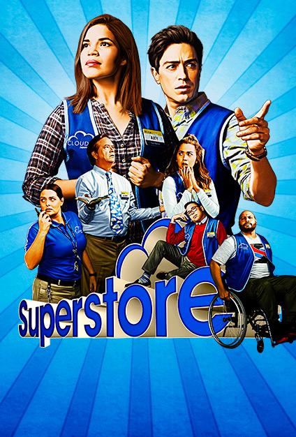 Superstore S04E09 720p HDTV x264-AVS