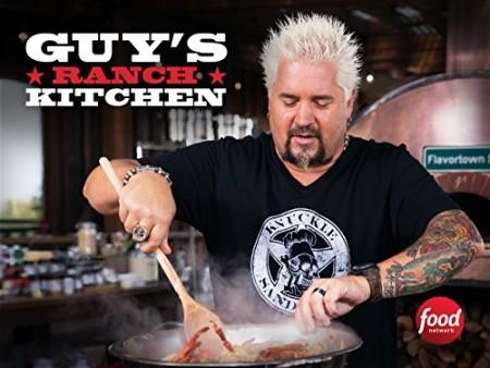 Guys Ranch Kitchen S02E05 Celebration Dinner Party WEBRip x264-CAFFEiNE