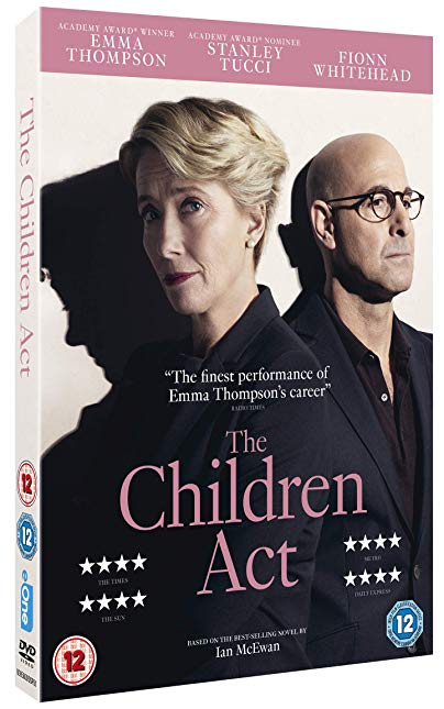 The Children Act 2018 BRRip XviD AC3-EVO