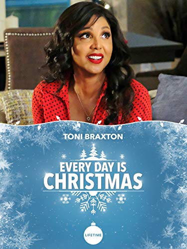 Every Day Is Christmas (2018) HDTV x264-W4F