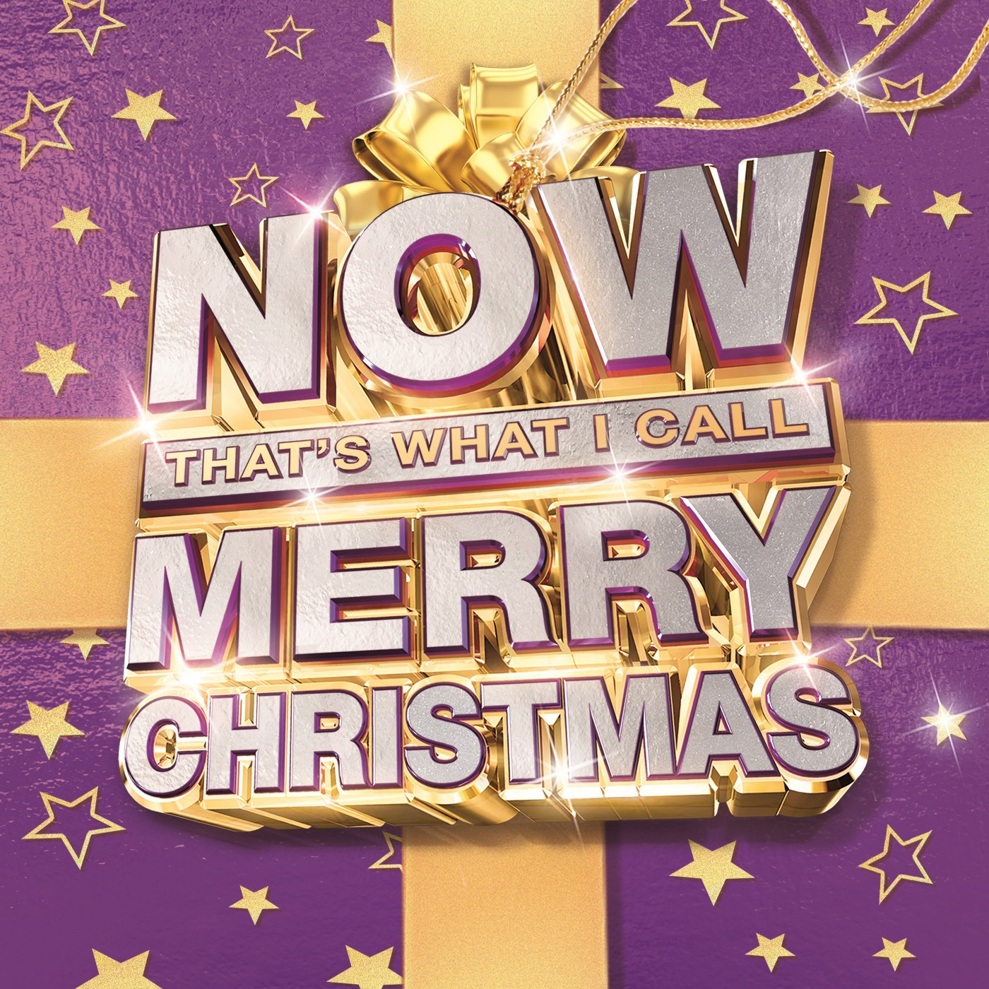 VA - Now That's What I Call Merry Christmas [2018]