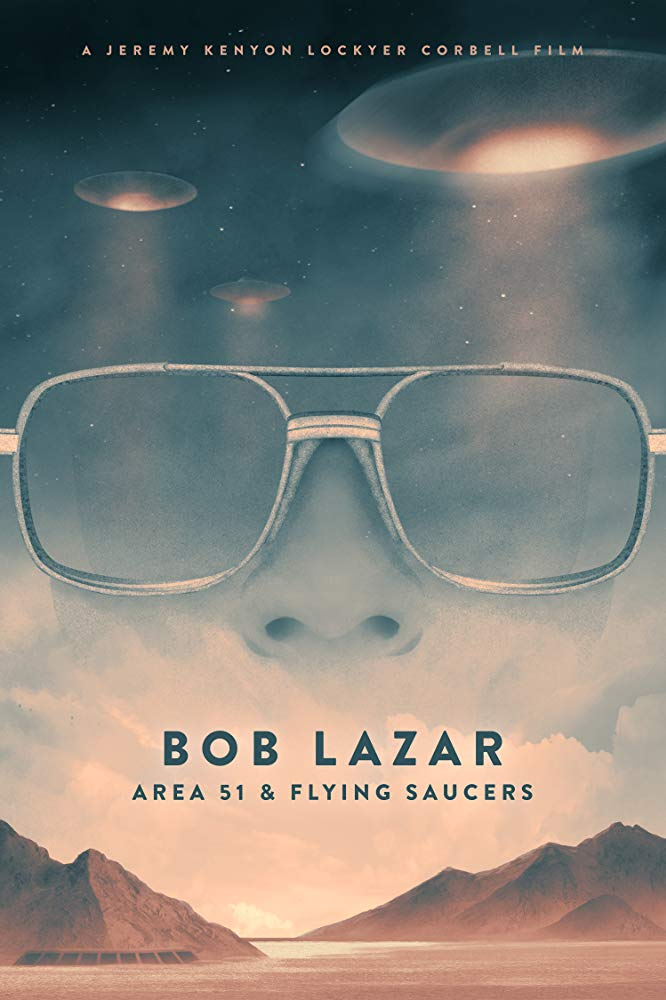 Bob Lazar Area 51 and Flying Saucers 2018 1080p AMZN WEB-DL DDP2 0 H 264-NTG
