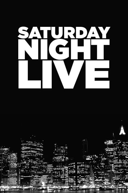 Saturday Night Live S44E09 Matt Damon 720p WEB x264-TBS