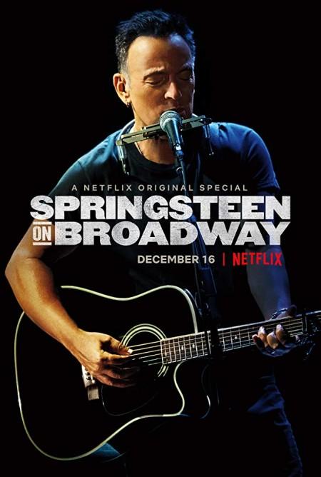 Springsteen on Broadway 2018 720p WEBRip x264-STRiFErarbg