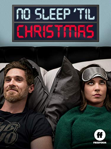 No Sleep Til Christmas (2018) 720p HDTV x264-CRiMSONrarbg