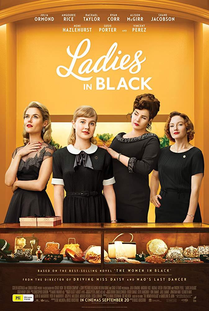 Ladies in Black 2018 V2 1080p Bluray X264-EVO