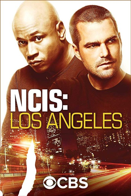 NCIS Los Angeles S10E11 720p AMZN WEB-DL DDP5 1 H 264-ViSUM