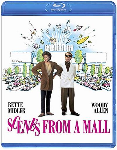 Scenes From A Mall (1991) 720p BluRay H264 AAC  RARBG