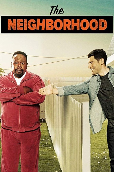 The Neighborhood S01E11 HDTV x264-SVA