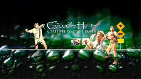 The Crocodile Hunter Best Of Steve Irwin S01E06 Search For The Super Croc HDTV x264-CBFM