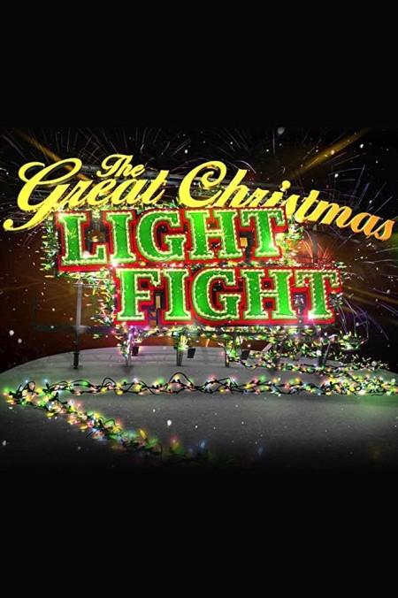 The Great Christmas Light Fight S06E07 720p HDTV x264-W4F