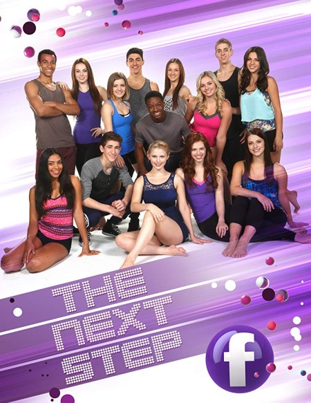 The Next Step S06E25 And Then There Were Three HDTV x264-PLUTONiUM