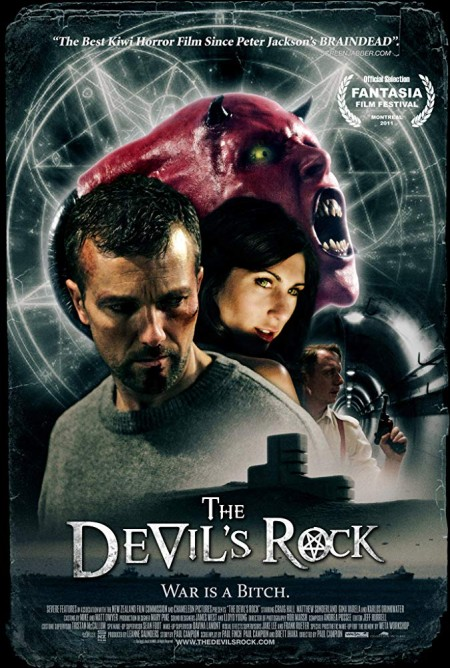 The Devils Rock (2011) 1080p BluRay H264 AAC-RARBG